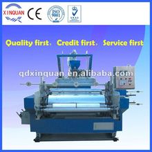 plastic embossed film production machine