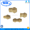 Chinese factory Forged BRASS COMPRESSION FITTING
