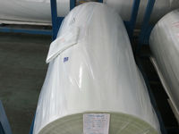 plain 210g fiberglass cloth for printed circuit board