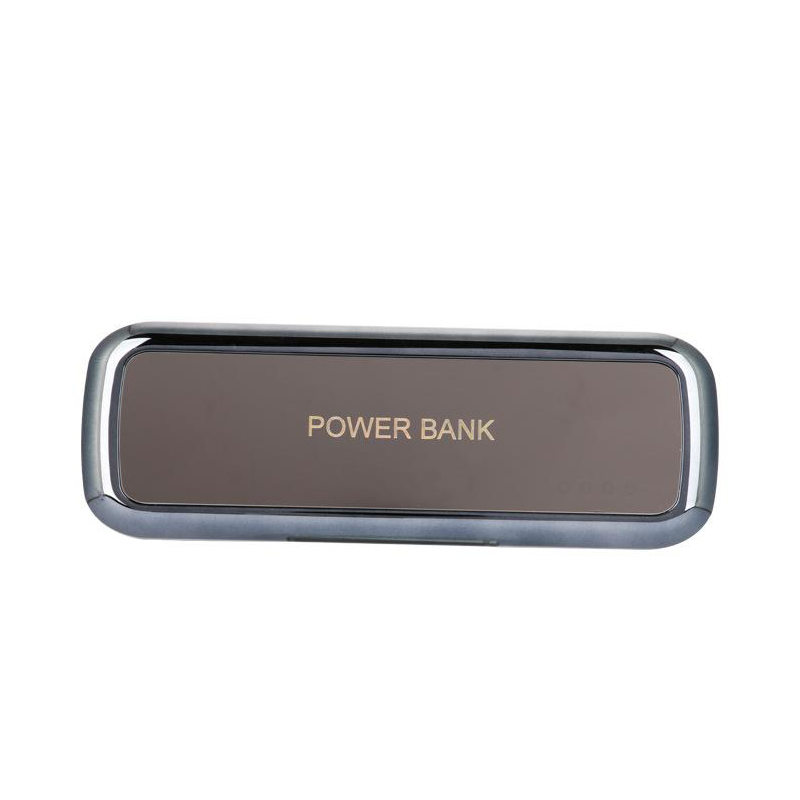 Ultra thin portable power supply mobile saver battery charger 7800mah power bank