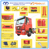 hot sale discount howo tractor truck parts price