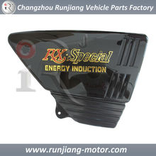 China factory motorcycle spare parts SIDE COVER used for YAMAHA RX115