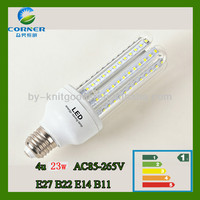 2014 new design high quality 23w led energy-saveing lamp tube