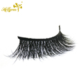 Popular Own Brand Qingdao 3D Mink Eyelashes with Custom Packaging
