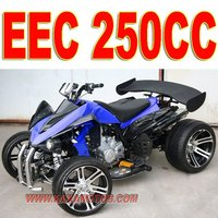 R12 Racing ATV 250cc