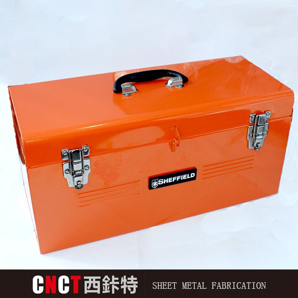 Best Price Stainless Steel Iso Waterproof Portable Tool Box