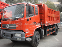Tipper Truck DongFeng 4X2 20t dump truck for sale