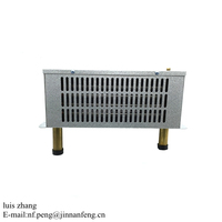 Truck Radiator/Heavy duty truck cooling system