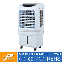 Hot sell Factory price Standing Air Cooler 3sides cooling pad for 30-40m2 room