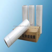 Customized yourself stretch preservative film