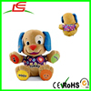 Singing English Songs Musical Plush Electronic