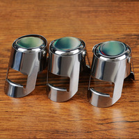 Food Grade Stainless Steel Champagne Wine