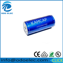 Best Sell 3000F Farad 2.7V Super Capacitor Super Capacitor 60*138mm