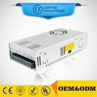 adjustable ac dc switching power supply