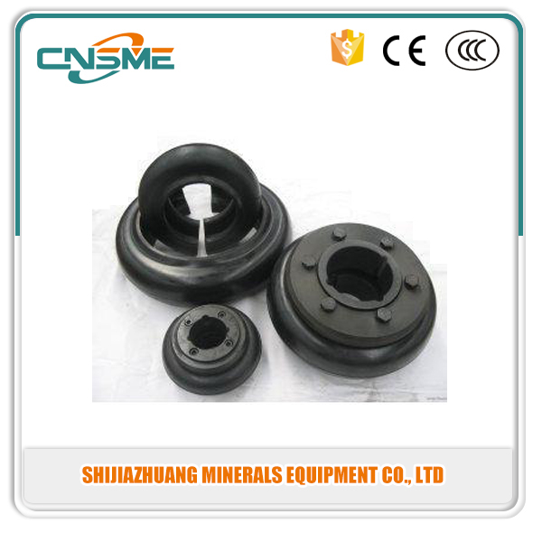 Tyre coupling replacement shaft coupling rubber sleeve