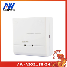 2012 Hot Selling! Addressable Input Module 24VDC without condensation, addressable Fire Alarm Control Panel System