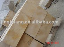 Yellow Wooden Sandstone