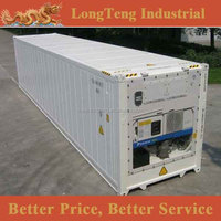 40' Refrigerated/Reefer Container with GL/BV Certificate