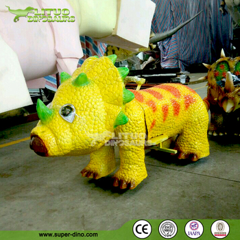 Hot Sale Walking Dinosaur Rides for Children
