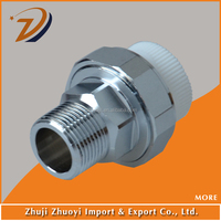 Tube Fitting Male Thread fittings water pipe