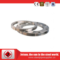 Trade manager for russian Gost 12820-80 slip on flange