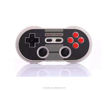Classic Wireless Bluetooth 8Bitdo NES30 Pro Game Controller for iOS and Android Gamepad