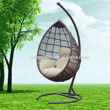 Hot sale wholesale egg basket swing