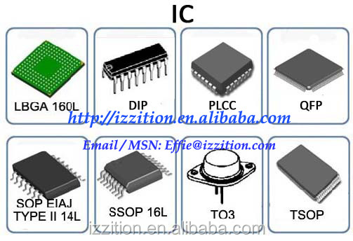 Electronic Chips For Tracking AK8584