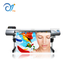 High resolution digital vinyl banner used roland printing machine