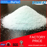 Cationic Polyacrylamide Flocculant Exporting to Dubai