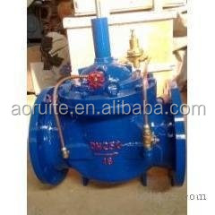400X Diaphragm valve/water level flow Control Valve
