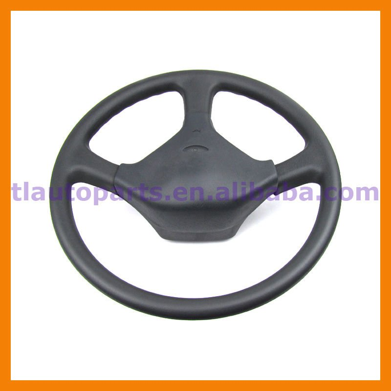 Steering Wheel Assembly For Mitsubishi Pajero Montero V32 4G54 V43 6G72 V44 4D56 V45 6G74 V46 4M40 MB864304 MR702851 MR781571