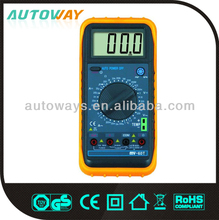 Automotive Digital Multimeter dt9205