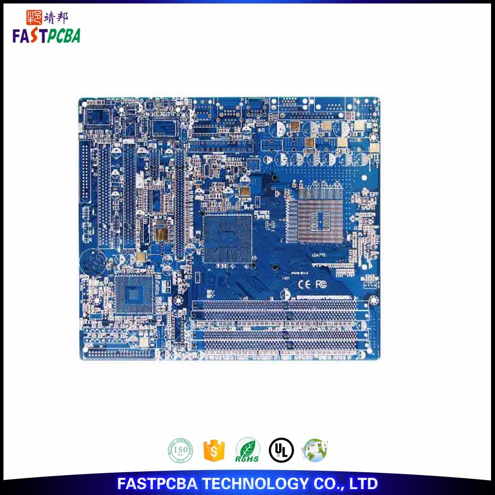 Shenzhen electronics PCB Assembly Manufacturer, mobile phone motherboard pcba