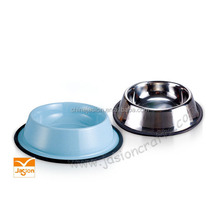Dog Cat Pet Bowl Dish Feeder