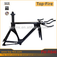 2014 new design and hot selling full Carbon Time Trial frame(FM-R846), Carbon TT frames