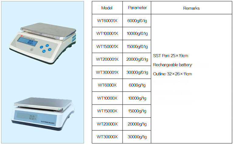 Digital Balance, Electronic Balance, Analytical Balance