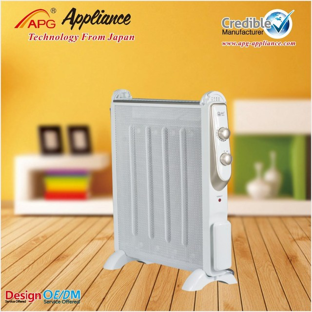 Steel panel radiator with CE,GS ,ROHS and overheat & tip-over protection