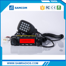 SAMCOM 50W/40W dual band vhf&uhf ham mobile radio AM-400UV