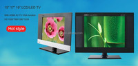 most popular cheap price 2014 Cheapest hotsell 15 inch lcd tvs with lowest price