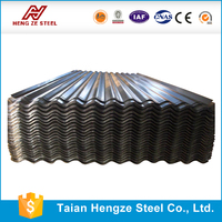 \24 gauge thickness galvanized corrugated roofing steel sheet sizes of galvanized iron sheet price philippines