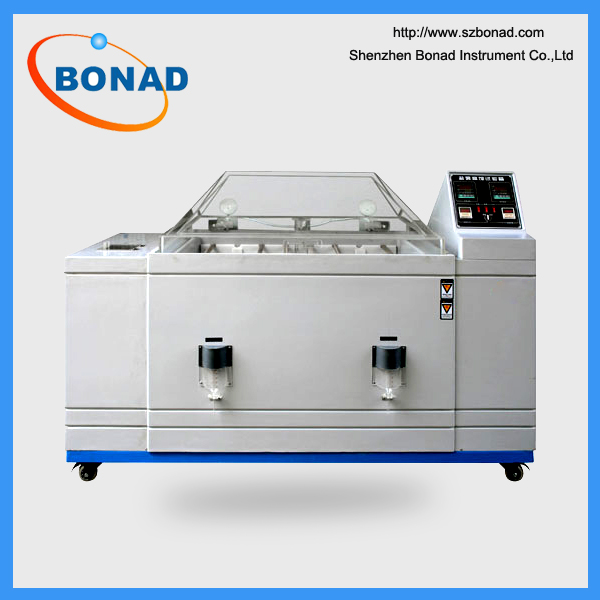 Laboratory Salt Spray Test Equipment for Automotive Materials
