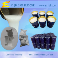 rtv2 siliconer ubber rtv for concrete baluster mould making