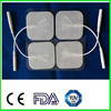 CE Certificated Self Adhesive TENS Electrode