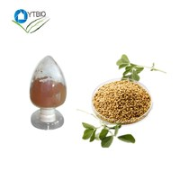 Top Quality Organic Fenugreek Seed Extract Powder With Free Sample
