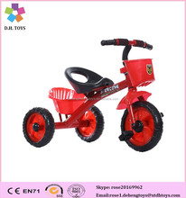 Baby Tricycle with 3 wheels Tricycle Good Quality Tricycle for Kids