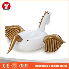 wholesale best quality giant inflatable animals pool toys, inflatable lounger