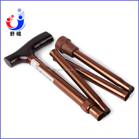 Lightweight Elderly Walking Canes OEM Walking Stick For Safety,EVA Handle ,High Quality Walking Stick For Old