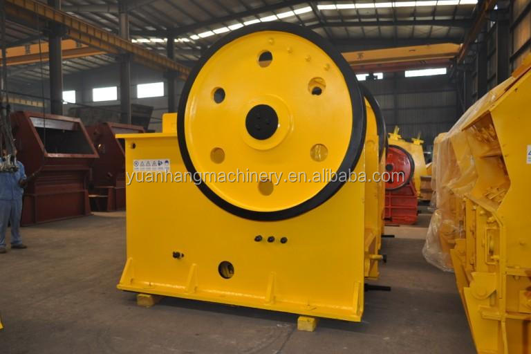 Reinforced Portable Concrete Crusher Impact Crusher For Sale