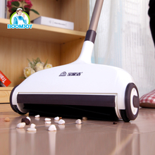 3 in 1 dustpan broom and mop floor sweeper